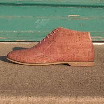 sorbas Korkschuhe vegane Schuhe