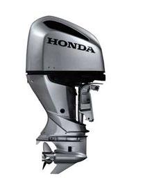 Honda Marine BF200 Outboard