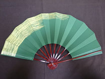 No.Y緑地金カスミ sold税込¥9,450