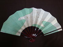 No.Yグリーン雲 sold   税込¥9,450