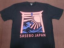 SASEBO JAPAN~Black~