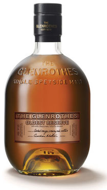 The Glenrothes Oldest Reserve