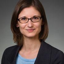 Magdalena Grundmann, Trainerin für Medienkompetenz