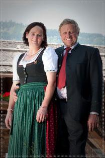 Konrad & Maria Eder