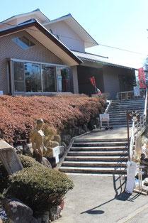 青木村 郷土美術館