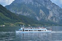 "Fahrgastschiff ""Liberty"""