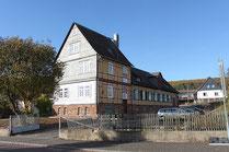 Zigarrenfabrik Altenvers