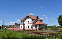 Bahnhof Sarnau