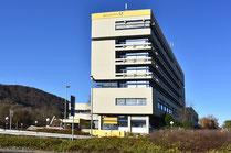 Neue Hauptpost Marburg