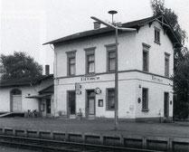 Bahnhof Elz