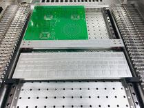 VP-2500HP Big Tray