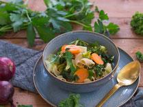 IN FORM, Rezepte, gesund, Gemüse, Kichererbsen, Curry, Tofu, Veggie, Vegetarisch, lecker