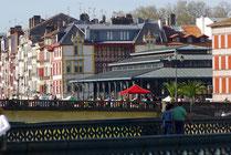 Bayonne Les Halles