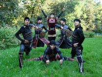 Кавказ шоу-группа Краснодар