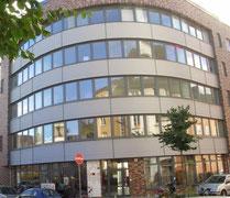 Bürogebäude Büro Hamburg,  mehrWEB.net - Agentur für Web-Marketing, Lerchenstraße 28, Hamburg