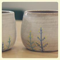 定期的に陶芸を学びたい方向け、陶芸教室です