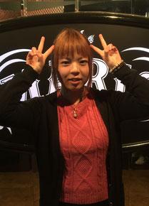 3位 須貝 仁美さん
