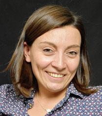 portrait d' Aurélie Auzas