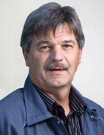 MartinBau Bauleiter Helmut Neumeyer