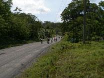 Bicicletas de Montaña La Fortuna