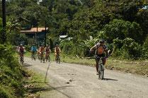 Bicicletas Lago Arenal y Volcán Arenal