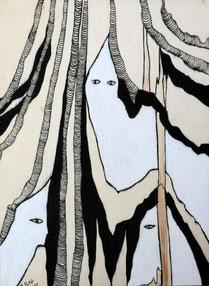 Les habitants de la forêt n° 14