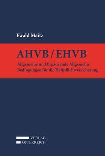 Kommentar Buch AHVB/EHVB