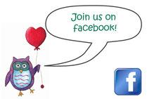 Leafy Dreams Nursery Decals Facebook page http://www.facebook.com/LeafyDreamsNurseryDecals