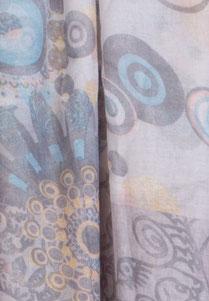 foulard Fala de Ellen Wille