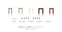 GATE FIVE