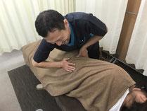 姿勢を矯正し、筋肉のバランスをとっていくので根元から治療していくことが出来ます。