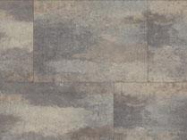 KWG Designvinyl antigua Stone SSchiefer grigio