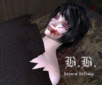 Sleeping beauty-Beyond Birthday
