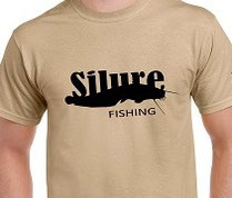 t-shirt silure