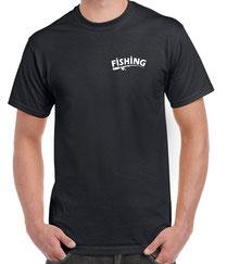 teeshirt fishing