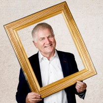 Peter Marberg - 1. Vorsitzender