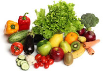 Eine vitalstoffreiche Ernährung ist wichtig für die Zahnentwicklung Ihres Babys! (© Julián Rovagnati - Fotolia.com)