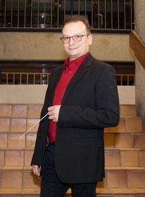 Dirigent Leonardo Grani