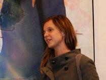 Chloé Henry-Biabaud, la cinéaste