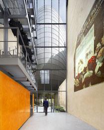 Fondation Jerome Seydoux Pathe