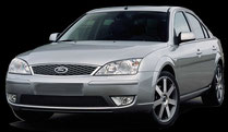 Ford Mondeo 3, 2000-2007