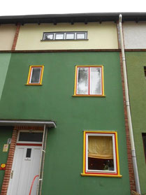 Fassadebgestaltung Malermeister André Frost berlin