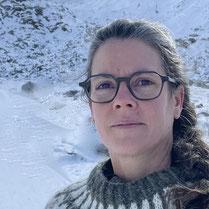 Nicole Näf Richiger Kinderphysiotherapeutin