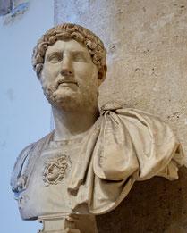 Hadrian (Quelle: Wikipedia)