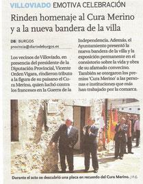 diario de burgos 6-9-2008