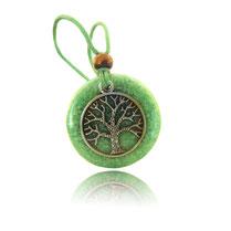 Amulette d'orgone Arbre de Vie