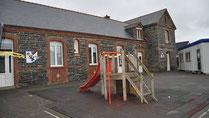 Agrandissement école Saint Aubin du Pavail Chateaugiron