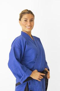 Funda P. Mustafa - Karate Grünwald Trainer