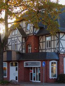 sittensen rathaus vs alte apotheke