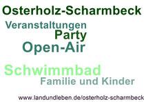 Osterholz Scharmbeck OHZ